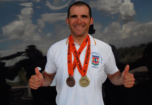 En TodoMountainBike: Antonio Ortiz, nuevo representante de BH Bikes en pruebas MTB Maratón y por etapas para 2017