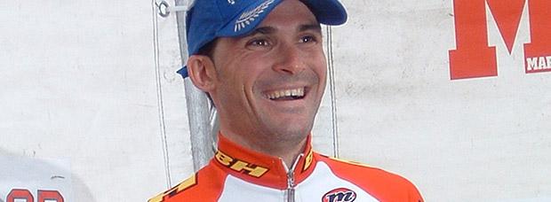 Antonio Ortiz, nuevo representante de BH Bikes en pruebas MTB Maratón y por etapas para 2017