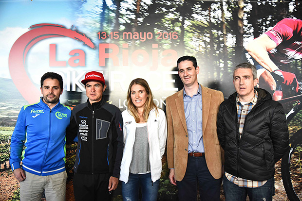 Arranca La Rioja Bike Race 2016