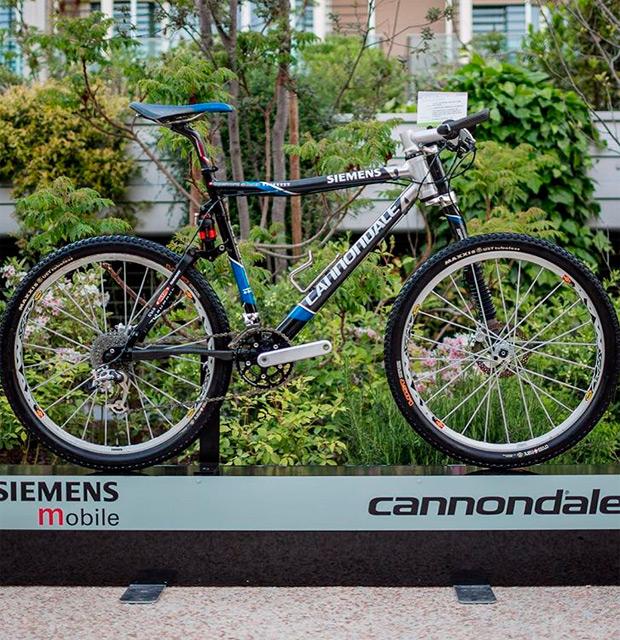 Cannondale Scalpel Si 2017, redefiniendo el concepto XC