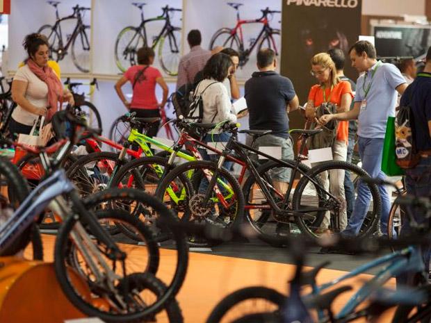44.000 visitantes y un 21.5% más de profesionales al cierre de la tercera edición de Unibike