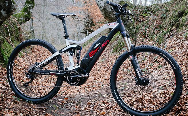 Nueva gama eléctrica BH Easy Motion REBEL, con Lynx incluida