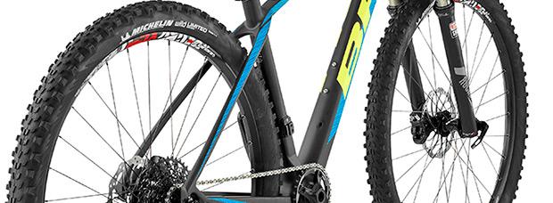 BH Ultimate RC 29 2017, la nueva entrada de gama a las bicicletas de carbono de la firma
