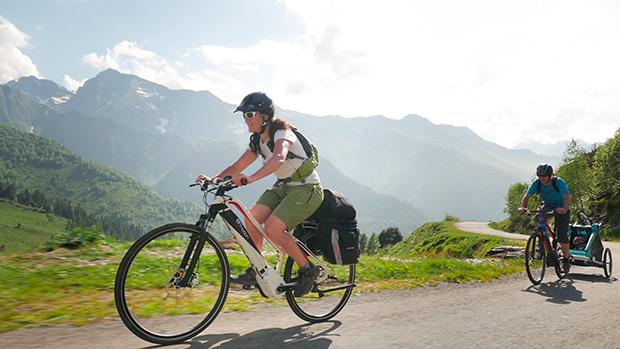 BH Easy Motion REVO, ciclismo al alcance de todo el mundo