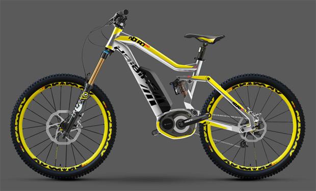 Bicicletas eléctricas de montaña, una nueva revolución en el Mountain Bike