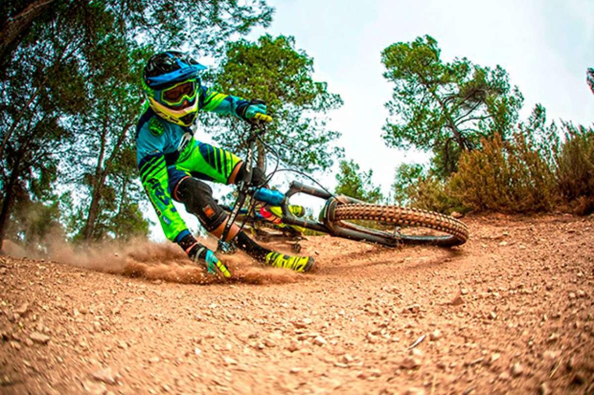 Todo a punto para el Big Ride Eurocidade, segunda prueba del Open de España de Enduro