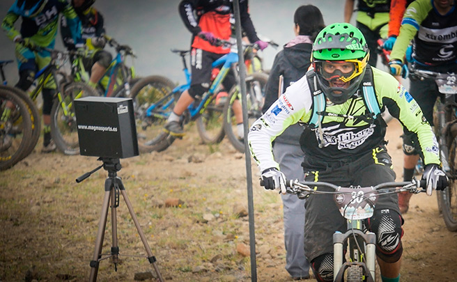 Resumen del Big Ride Villa de Ojén 2016