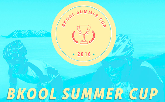 Bkool Summer Cup, la mayor competición de ciclismo virtual del mundo