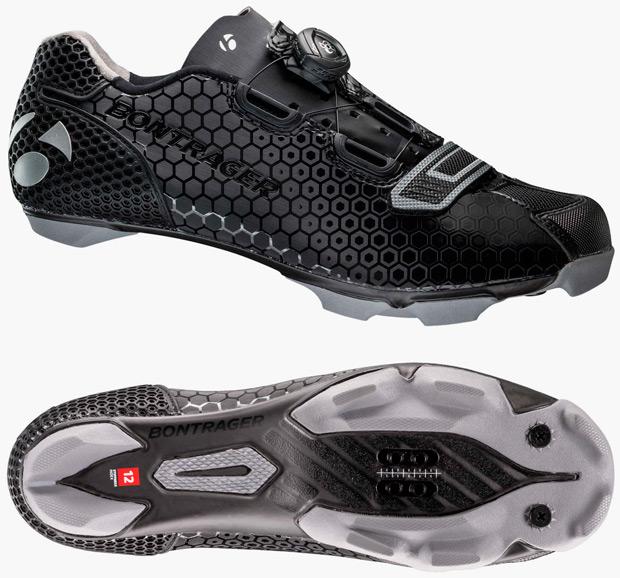 Bontrager Cambion, nuevas zapatillas de alto rendimiento para XC y Maratón