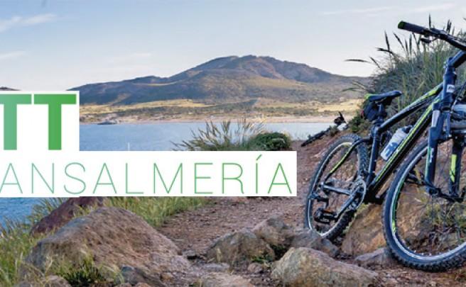 BTT TRANSALMERÍA, 1.200 kilómetros de rutas desde el mar a la alta montaña