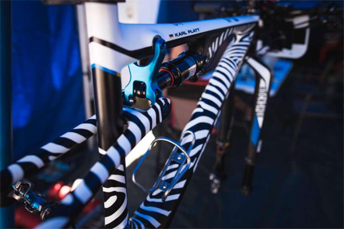 Las bicicletas de Bulls Bikes, ya disponibles en España