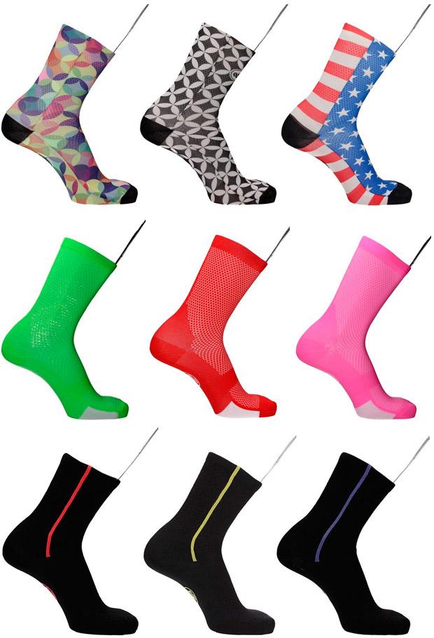 En TodoMountainBike: Los exclusivos calcetines MB Wear para ciclistas, ya disponibles en España de la mano de Musette