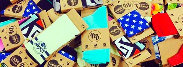 Los exclusivos calcetines MB Wear para ciclistas, ya disponibles en España de la mano de Musette