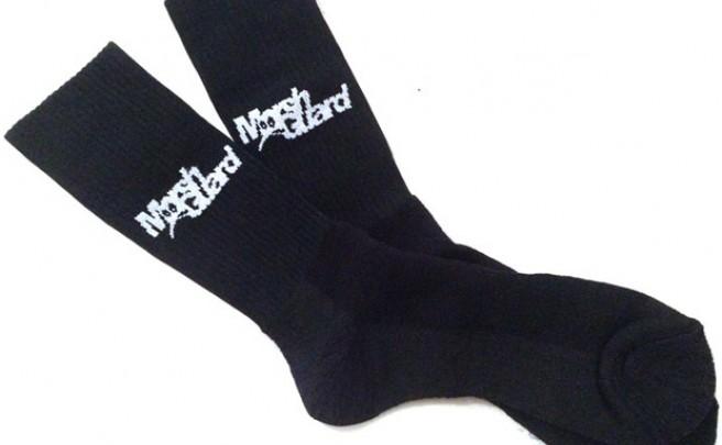 Los calcetines para Enduro/DH de MarshGuard, ya disponibles en España