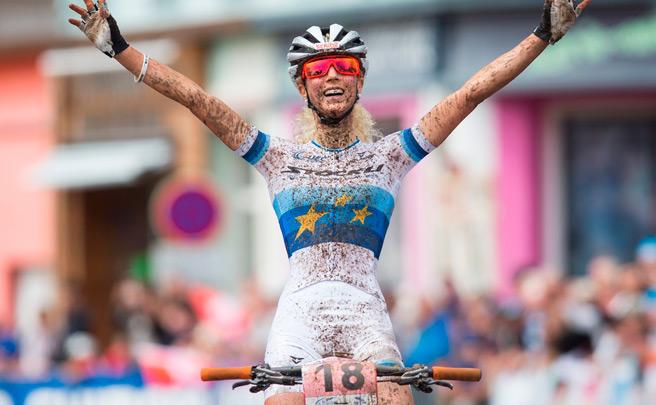 El calendario de la Copa del Mundo UCI XCO y DHI de 2017