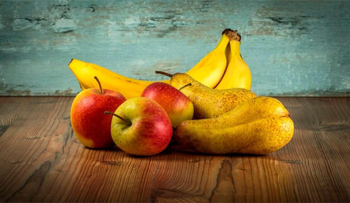Los mejores suplementos para el deportista: las frutas de temporada