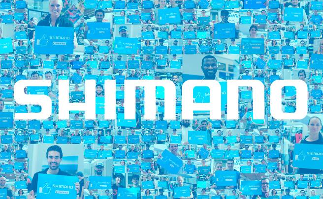 Shimano MTB y Shimano Road, dos únicos canales globales para las redes sociales de la marca nipona