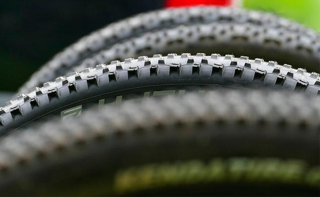 Las claves de los neumáticos para bicicletas de montaña
