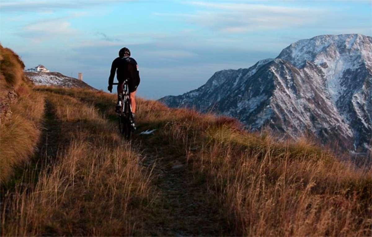 En TodoMountainBike: ¿Carretera, Gravel o Mountain Bike? Mejor un poco de todo por los Alpes italianos