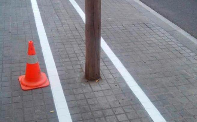 Peligro en la ciudad: los principales obstáculos de los ciclistas urbanos