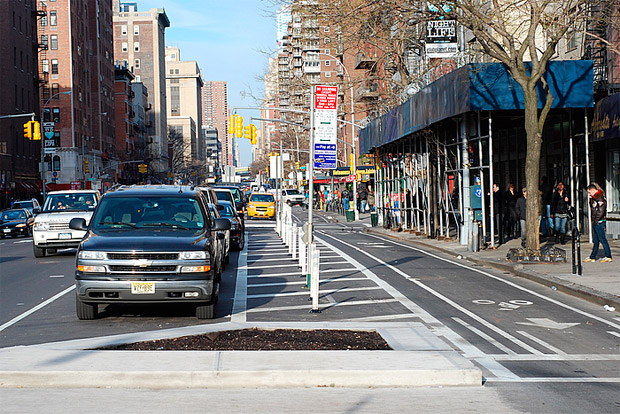 En TodoMountainBike: Los carriles bici, la forma más efectiva de mejorar la salud pública