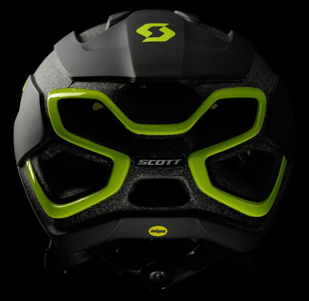 Scott Centric PLUS, el casco del Campeón del Mundo Nino Schurter