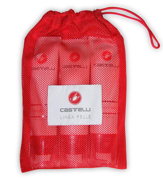 Linea Pelle de Castelli, cremas de alto rendimiento para ciclistas