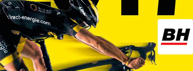 Catálogo de BH 2017. Toda la gama de bicicletas BH para la temporada 2017