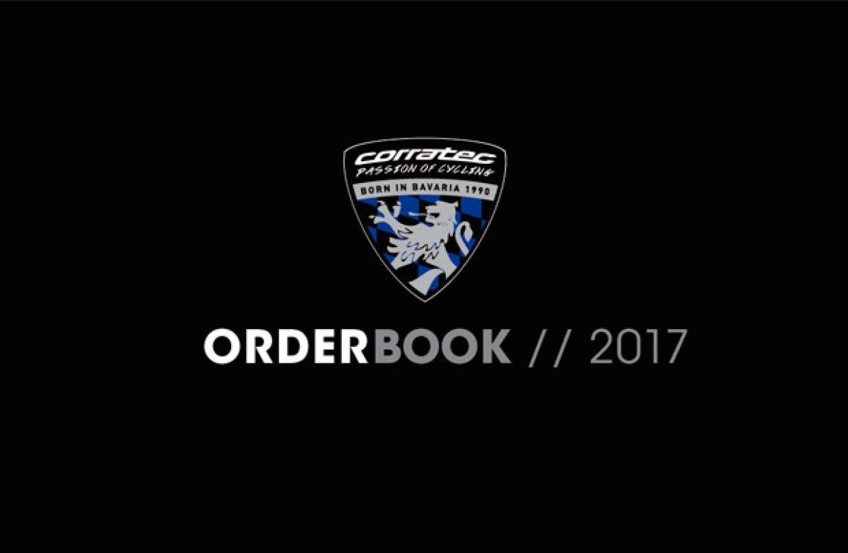 En TodoMountainBike: Catálogo de Corratec 2017. Toda la gama de bicicletas Corratec para la temporada 2017