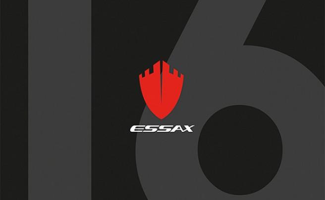 Catálogo de Essax 2016. Toda la gama de sillines Essax para la temporada 2016