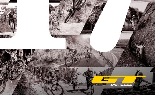 Catálogo de GT 2017. Toda la gama de bicicletas GT para la temporada 2017