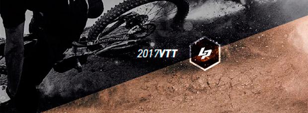 Catálogo de Lapierre 2017. Toda la gama de bicicletas Lapierre para la temporada 2017