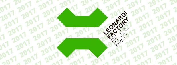 Catálogo de Leonardi Factory 2017. Toda la gama de componentes Leonardi Factory para la temporada 2017