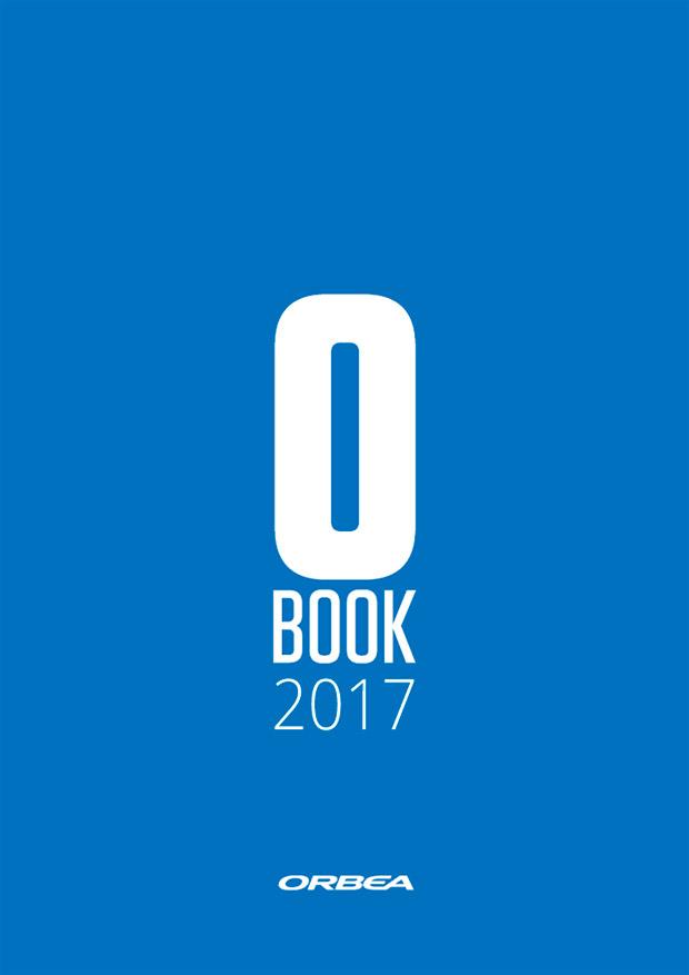 En TodoMountainBike: Catálogo de Orbea 2017. Toda la gama de bicicletas Orbea para la temporada 2017