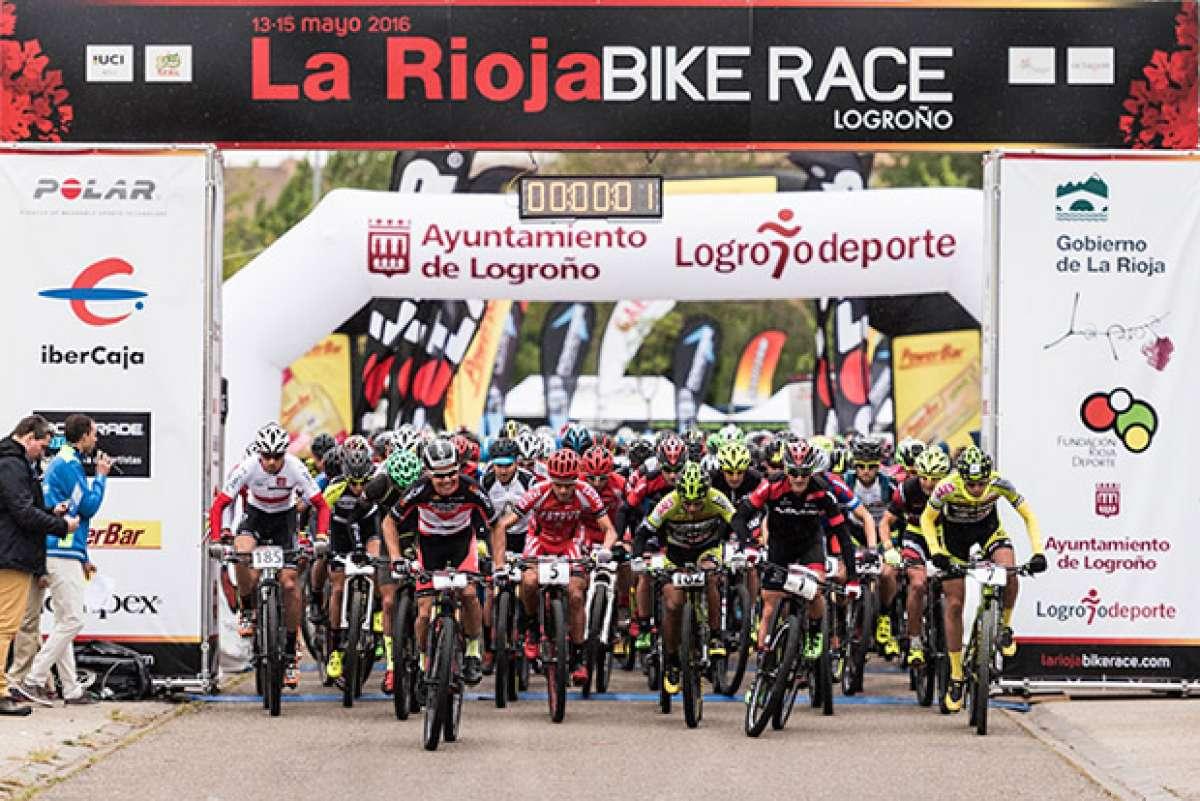 En TodoMountainBike: Aumento de categoría UCI para La Rioja Bike Race presented by Shimano 2017