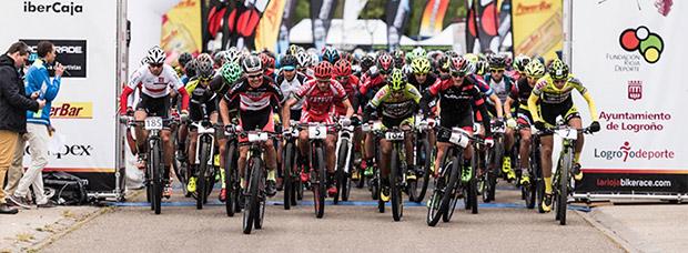 Aumento de categoría UCI para La Rioja Bike Race presented by Shimano 2017