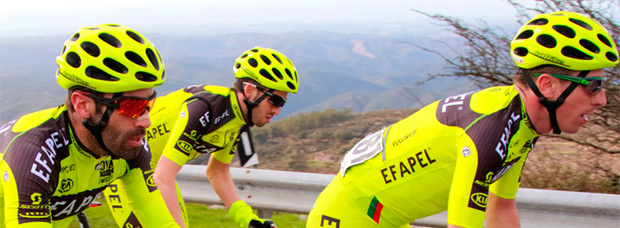 Catlike Olula, el nuevo casco para carretera de la firma española