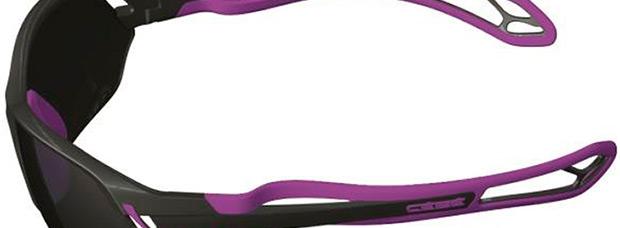 Cébé S'Pring, las primeras gafas de sol diseñadas exclusivamente para mujeres deportistas