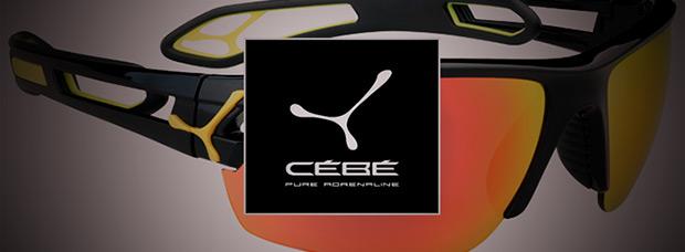 Cébé S'Track, nueva versión para las gafas más polivalentes de la firma francesa