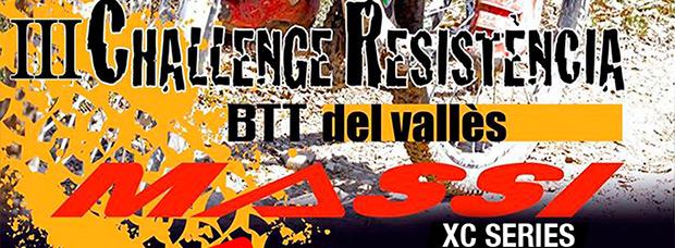 Todo a punto para la prueba final de la III Challenge Resistencia BTT Massi XC-Series 2016