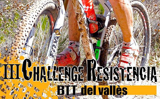 III Challenge Resistencia BTT Massi XC-Series