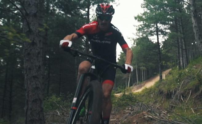 'Chasing Río – Capítulo 2', así se prepara Carlos Coloma para conseguir su oro olímpico