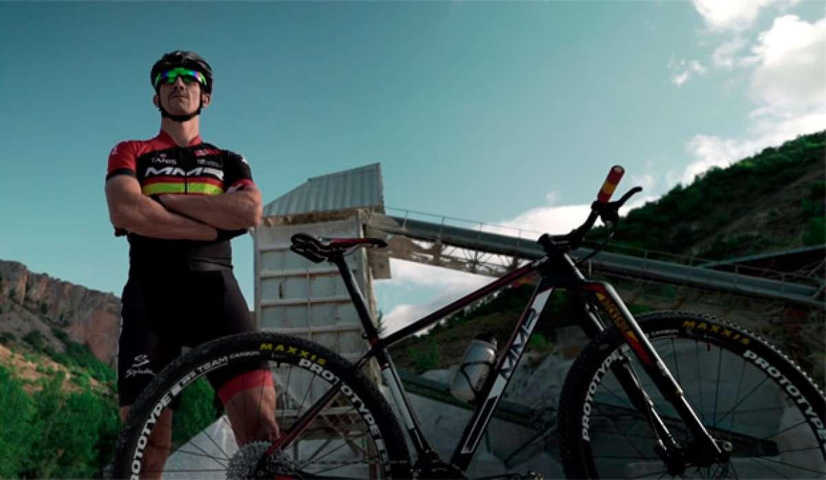 'Chasing Río - Capítulo 3', así logró Carlos Coloma su medalla olímpica de bronce