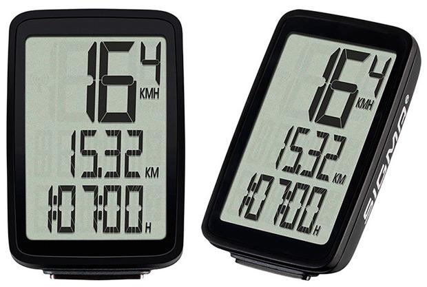 Sigma Pure 1, un ciclocomputador para los ciclistas más puristas