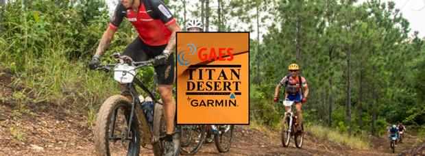 Nueva clasificación exclusiva para 'Fat Bikes' en la Titan Desert 2016