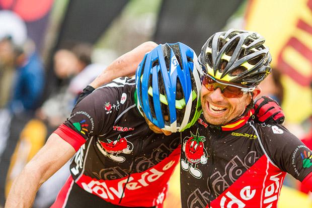 En TodoMountainBike: Nueva clasificación por equipos para la Andalucía Bike Race presented by Shimano 2017