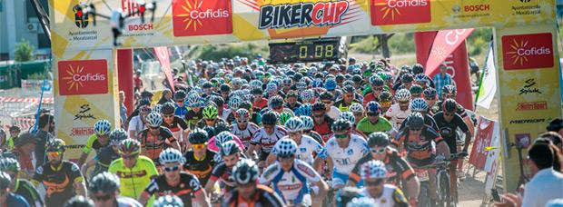 La tercera edición de la Cofidis Biker Cup vuelve a la Sierra de Madrid