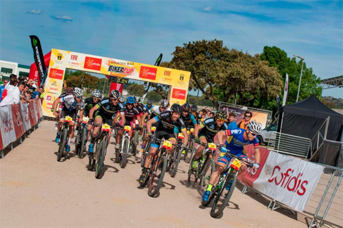 Cofidis Dealers Race, la primera competición MTB para equipos de tiendas de ciclismo