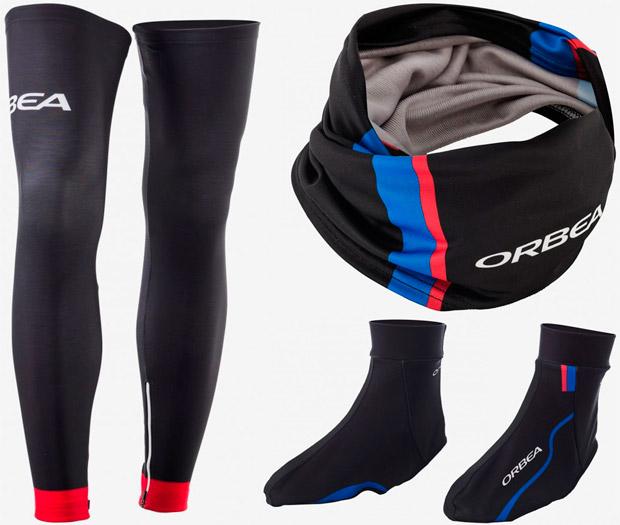 En TodoMountainBike: La colección de ropa ciclista de invierno de Orbea, ya a la venta