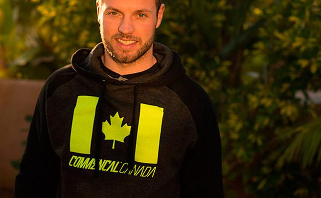 Commencal amplía fronteras: Ahora también en Canadá
